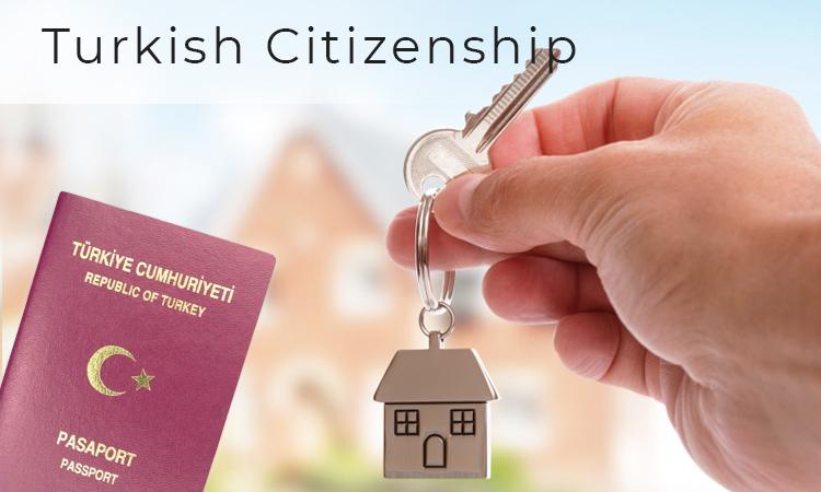 Different Ways for Getting Turkish Citizenship